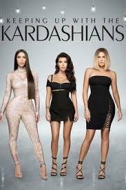 Watch Movie Keeping Up with the Kardashians - Season 16