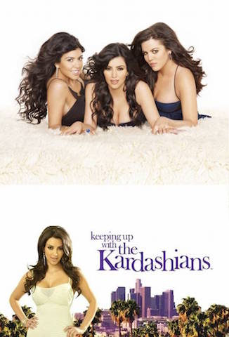 Watch Movie Keeping Up with the Kardashians - Season 4