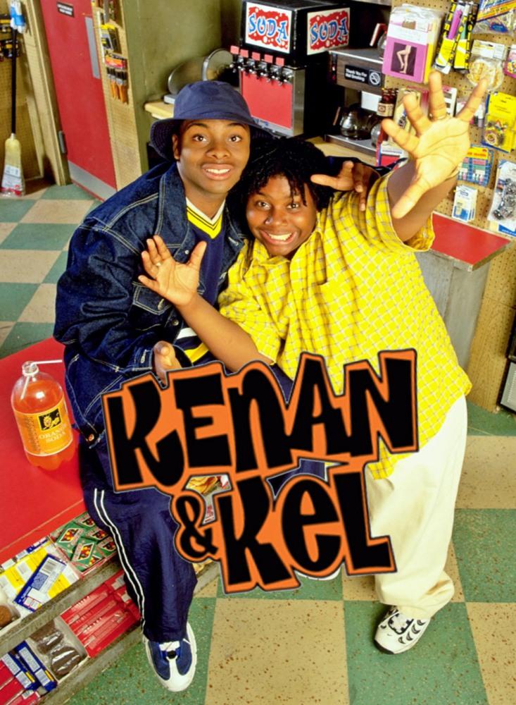 Watch Movie Kenan & Kel - Season 1