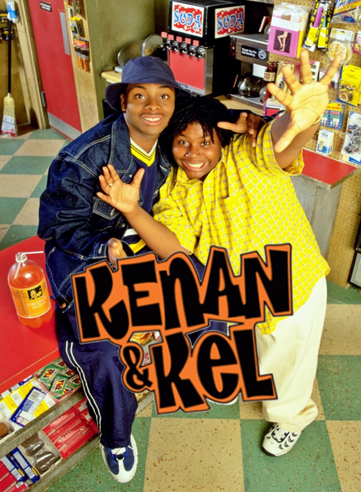 Watch Movie Kenan & Kel - Season 2