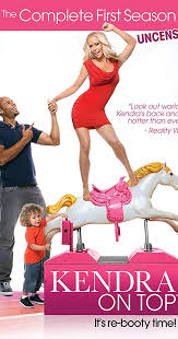 Watch Movie Kendra on Top season 2