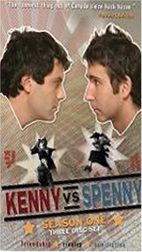 Watch Movie Kenny vs. Spenny - Season 6