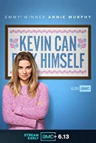 Watch Movie Kevin Can F**k Himself - Season 1