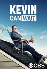 Watch Movie Kevin Can Wait - Season 1