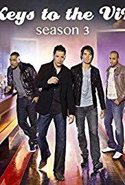Watch Movie Keys to the VIP - Season 3