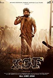 Watch Movie K.G.F: Chapter 1