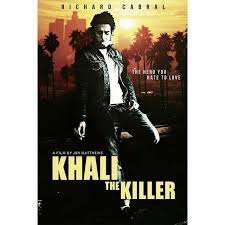 Watch Movie Khali the Killer