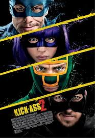 Watch Movie Kick-ass 2
