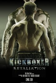 Watch Movie Kickboxer Retaliation