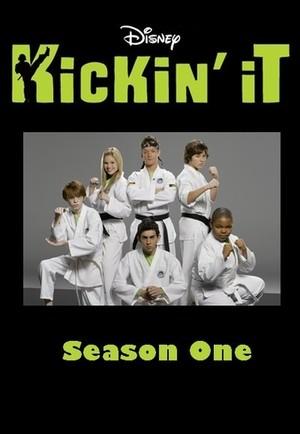Watch Movie Kickin It - Season 1