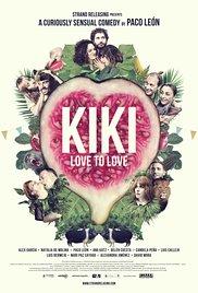 Watch Movie Kiki: l'amour en fête