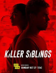 Watch Movie Killer Siblings - Season 2