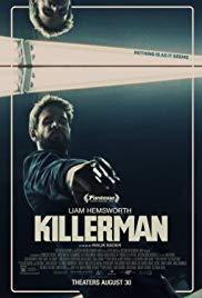Watch Movie Killerman