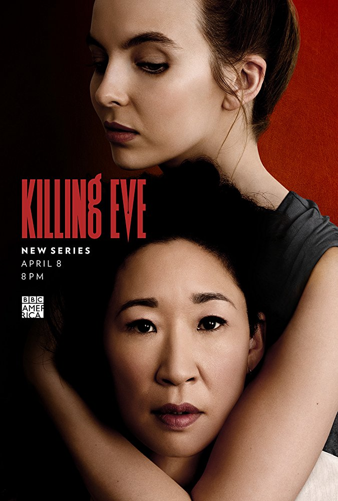 Watch Movie Killing Eve - Season 1