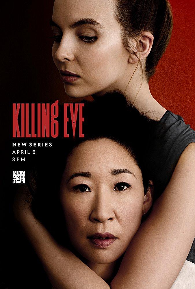 Watch Movie Killing Eve - Season 2