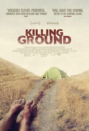 Watch Movie Killing Ground