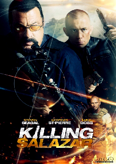 Watch Movie Killing Salazar