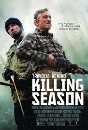 Watch Movie Killing Season