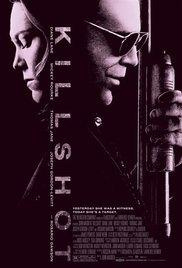 Watch Movie Killshot