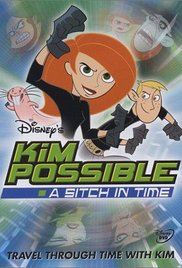 Watch Movie Kim Possible A Sitch in Time