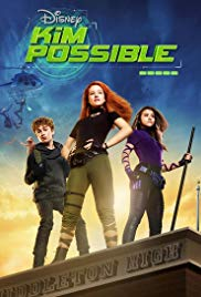 Watch Movie Kim Possible