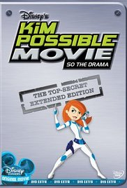 Watch Movie Kim Possible So the Drama