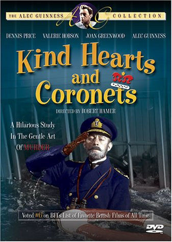 Watch Movie Kind Hearts and Coronets