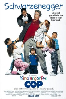 Watch Movie Kindergarten Cop