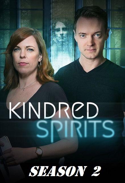 Watch Movie Kindred Spirits - Season 2