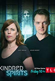 Watch Movie Kindred Spirits - Season 4