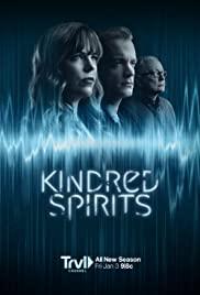 Watch Movie Kindred Spirits - Season 5