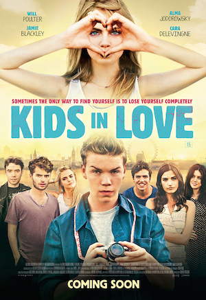 Watch Movie Kinds in Love