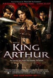 Watch Movie King Arthur