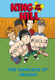 Watch Movie King of the Hill - Season 13