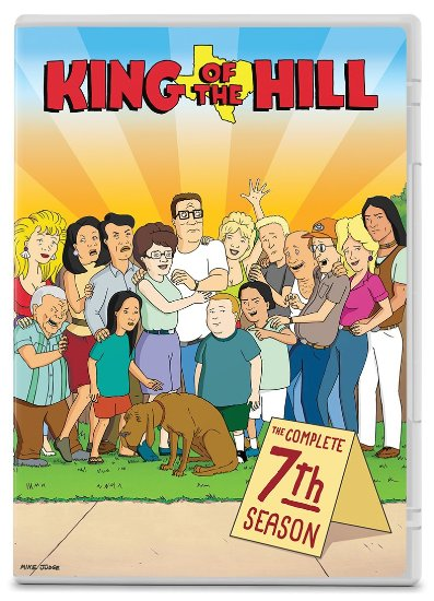 Watch Movie King of the Hill - Season 3