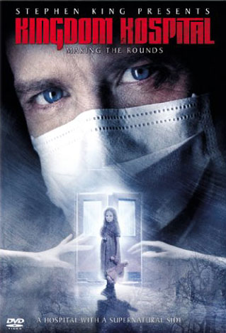 Watch Movie Kingdom Hospital - Season 1