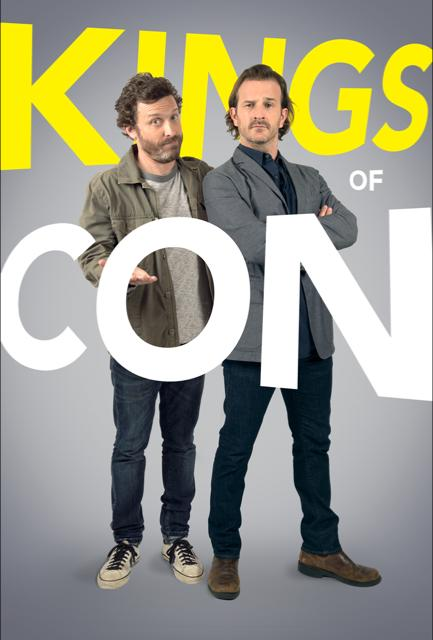 Watch Movie Kings of Con - Season 1