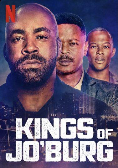 Watch Movie Kings of Jo'burg - Season 1