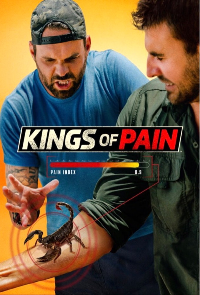 Watch Movie Kings of Pain - Season 1