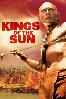Watch Movie Kings of the Sun