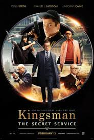 Watch Movie Kingsman: The Secret Service