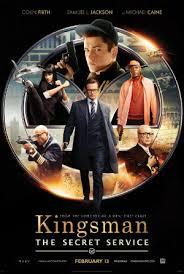 Watch Movie Kingsman: The Secret Service