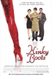 Watch Movie Kinky Boots