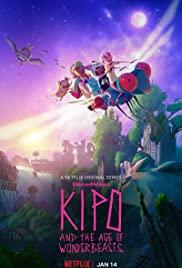 Watch Movie Kipo and the Age of the Wonderbeasts - Season 3