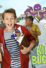 Watch Movie Kirby Buckets - Season 3