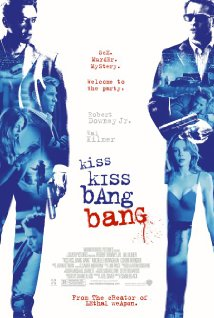 Watch Movie Kiss Kiss Bang Bang