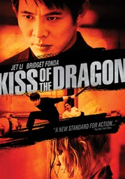 Watch Movie Kiss Of The Dragon