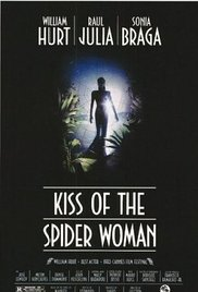 Watch Movie Kiss of the Spider Woman