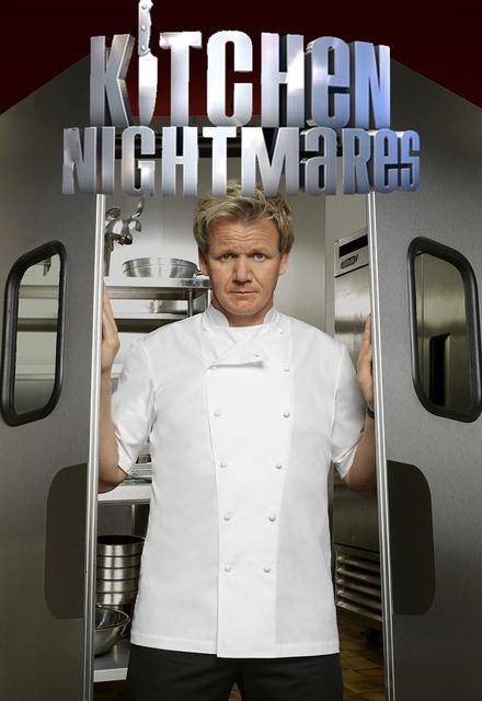 Watch Movie Kitchen Nightmares - Season 3