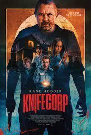 Watch Movie Knifecorp